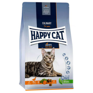 Happy Cat Culinary Adult Land Ente